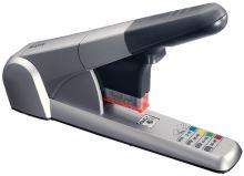 Velkokapacitní sešívač Leitz 5551, stříbrný