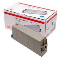 Toner OKI typ C4 41963007 modrý originál