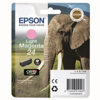 Cartridge Epson C13T24264012, light magenta, originál