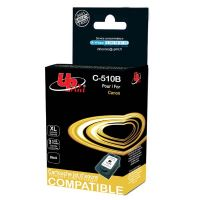 Cartridge Canon PG-510BK, black, UPrint