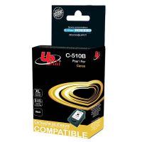 Cartridge Canon PG-510BK, black, UPrint