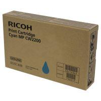 Cartridge Ricoh 841636, cyan, originál