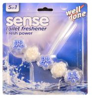 WD Sense WC blok 5 in 1 Fresh power