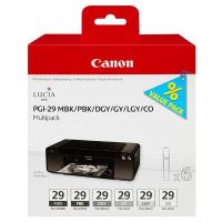 Cartridge Canon PGI-29, 4868B018, black, originál