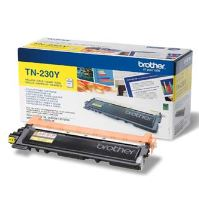 Toner Brother TN230Y yellow originál