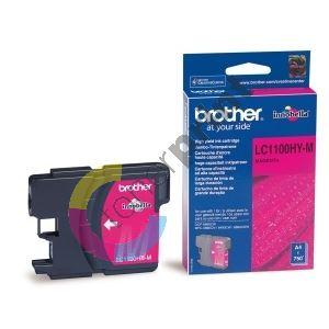 Cartridge Brother LC-1100HYM, originál 1