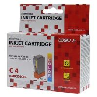 Cartridge Canon BCI-24C barevná, LOGO