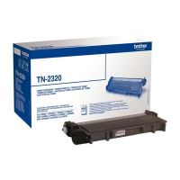 Toner Brother TN-2320, black, originál