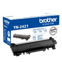 Toner Brother TN-2421, black, originál