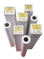 Plotrový papír HP C6030C 914mmx30.5m, 130 g/m2