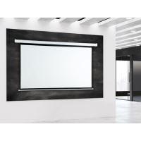 AVELI Elektrické projekční plátno 200x150 (4:3)