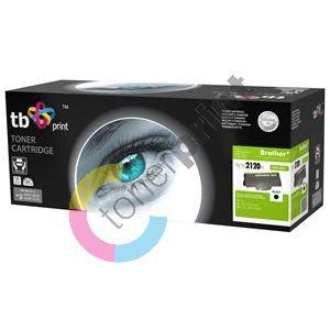 TB toner kompatibilní s Brother TN2120 100% new 1