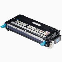 Toner Dell 3110CN, RF012, 593-10166, modrá, originál