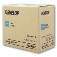 Toner Develop A0X54D7, TNP-50C, originál