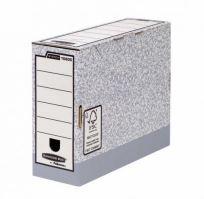 Box archivní Fellowes R-Kive System 105mm, 10ks
