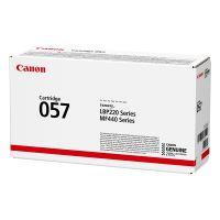Toner Canon CRG 057, 3009C002, black, originál