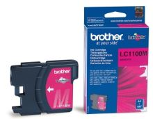Cartridge Brother LC-1100M, originál