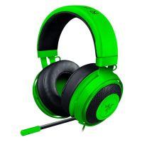 Razer Kraken Pro V2 Green Oval, sluchátka s mikrofonem, zelená 1