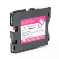 Gelová náplň Ricoh 405703, typ GC-31HM, originál