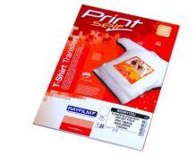 Zažehlovací papíry Rayfilm R0206.1123J, tmavá trička 1bal/5ks, pro inkoustové tiskárny