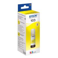 Cartridge Epson C13T00S44A, yellow, 103, originál