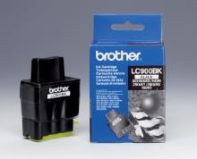 Cartridge Brother LC-900BK, originál