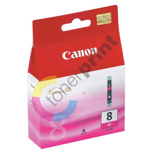 Cartridge Canon CLI-8M, originál 1
