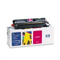 Toner HP Q3973A červená originál