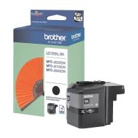 Cartridge Brother LC-129XLBK, black, originál