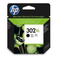 Cartridge HP F6U68AE, No.302XL, black, originál