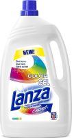 Lanza Expert Color Gel prací gel na barevné prádlo 60 dávek 3,96 l
