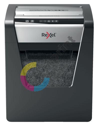 Skartovačka Rexel Momentum X415, 4x28mm 1
