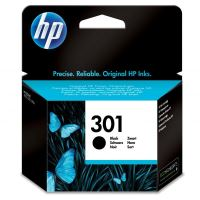 Cartridge HP CH561EE, No. 301, black, originál
