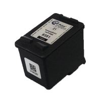 Cartridge HP C9351A No. 21 renovace