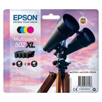 Cartridge Epson C13T02W64010, CMYK, 502XL, originál