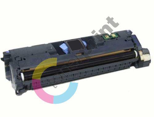 Toner HP C9700A renovace 1