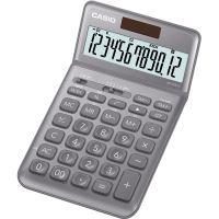 Kalkulačka Casio JW 200SC GY, šedá