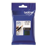 Cartridge Brother LC-3617BK, black, originál