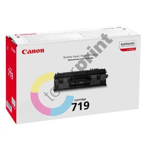 Toner Canon CRG-719, 3479B002, originál 1