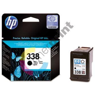 Cartridge HP C8765EE No. 338, originál 1