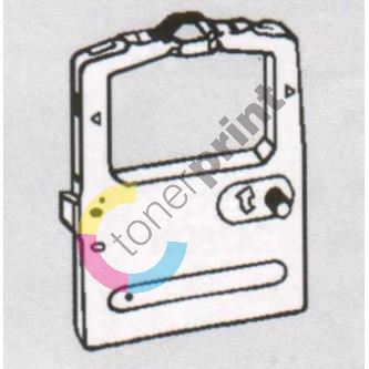 Páska do tiskárny pro OKI ML 100, 180, 182, 192, 280, 320, 3320, 3321, černá 1
