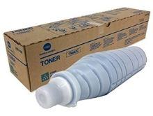 Toner Konica Minolta A5E7450, Bizhub C1085, C1100, cyan, TN-622C, originál
