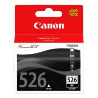 Cartridge Canon CLI-526BK, black, 4540B001AA, originál