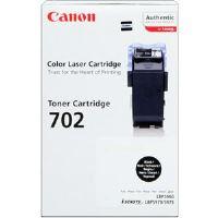 Toner Canon CRG702 černá originál