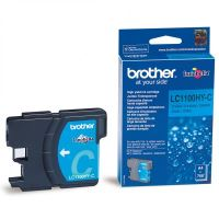 Cartridge Brother LC-1100HYC, originál 3