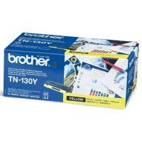 Toner Brother TN130Y, žlutý, originál