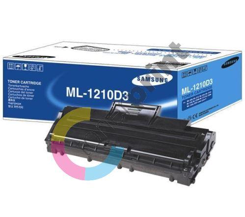 Toner Samsung ML-1210D3/ELS originál 1
