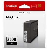 Cartridge Canon PGI-2500BK, black, 9290B001, originál
