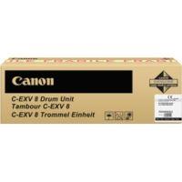 Válec Canon CEXV8, iRC3200, černý, originál