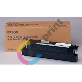 Válec Epson C13S050020 EPL C8000, 8200, 8500, 8600, PS, černý 1